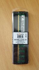 UK Icoolax New ! 2GB PC2-6400 800mhz 240 pin DIMM DDR2 PC- ram memory