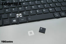 Replacement Single Key Toshiba Satellite L970 L975 L975D L950 L955 L855 S855