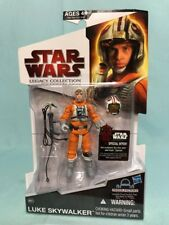 Star Wars Legacy Collection Luke Skywalker BD51 MOSC