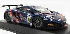 1 18 Minichamps McLaren 12C GT3 #88 24h Spa 2013 Ltd. 504 PCS.