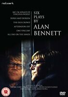 Six Plays By Alan Bennett: The Complete Series [DVD][Region 2]