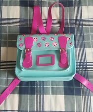 SMIGGLE BAG / SATCHEL # Excellent / NEW  CONDITION  School or Play ?? NWOT