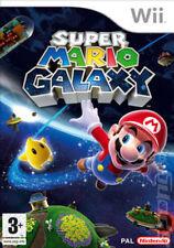 Super Mario Galaxy (Wii) VideoGames