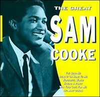 SAM COOKE * 14 Greatest Hits *  NEW CD * All Original Recordings