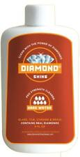 Diamond Shine 10 oz Commercial Professional Hard Water Stain Spot Cleaner Remove