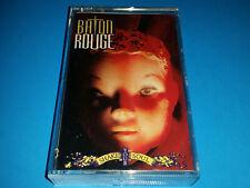 Baton Rouge - SHAKE YOUR SOUL - cassette (1990, Atlantic USA) 7 82073-4