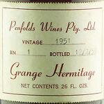 Rare Australian Wine
