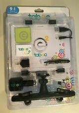 Tabeo 9 in 1 Tablet Kit - NEW
