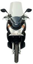 Fabbri 2810/EX Parabrezza Trasparente Per Honda Pcx 125 10 11 12
