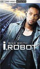 PSP I, Robot (UMD, 2005)