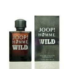 Joop Homme Wild Eau de Toilette 125 ml EDT NEU OVP