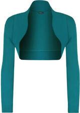 Damenblusen, - Tops & -Shirts in Größe 38 Normalgröße-im Bolero