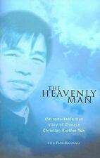 The Heavenly Man: The Remarkable True Story of Chinese Christian Brother Yun, Br
