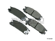Akebono ProACT Disc Brake Pad fits 1990-1999 Subaru Legacy SVX Impreza  MFG NUMB