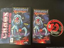 Stellar 7: Draxon's Revenge (3DO, 1994) Mint Complete CIB w Longbox RARE