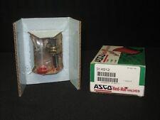 ASCO VALVES RED HAT 314912 REBUILD KIT