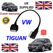 VW TIGUAN AMI MMI 000051446L iPhone iPod in car Cable replacement