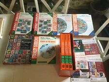 STANLEY GIBBONS SG STAMPS OF THE WORLD CATALOGUES 2002 commonwealth 1998