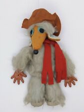 VERY RARE Pelham Puppet Womble Orinoco. Needs strings. Absolutely Gorgeous!