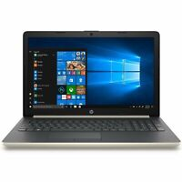"HP 17-by0085cl 17.3"" HD+ i5-8250U 1.6GHz 8GB RAM 1TB HDD Win 10 Home Silver"