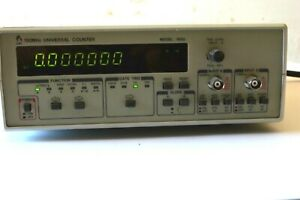 150MHz C&C Universal Counter Model: 150U