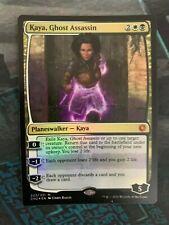 Kaya, Ghost Assassin Foil Mtg Magic the Gathering (Alternate Art)