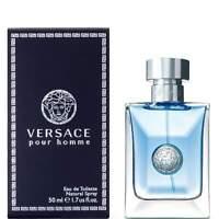Versace Pour Homme 50Ml Edt Men