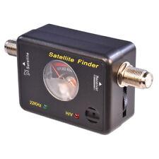 Buscador de Señal Satélite Sat Finder Satfinder Satellite DVB-S Meter