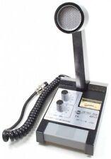 Zetagi MB+5 Standmikrofon mit Verstärker