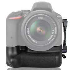 MEIKE MK-D5500 D5600  BATTERY GRIP  IMPUGNATURA Verticale Nikon monta 2 EN-EL14