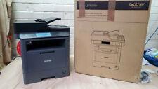 Brother MFC-L5750DW A4 MFP Mono Imprimante Laser Rétrodiffusion Avec 2100 Pages