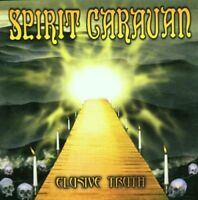 Spirit Caravan-Elusive Truth CD Import  New