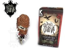 DON'T STARVE WOODIE ACTION FIGURE new blind box Collectible Vinyl toy wilson pc