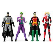 DC Comics Batman 30cm Action Figure 4 Pack