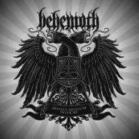 BEHEMOTH-ABYSSUS ABYSSUM INVOCAT-IMPORT CD WITH JAPAN OBI D59