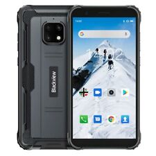 Blackview BV4900 Outdoor Smartphone Ohne Vertrag Handy Android 10 3GB+32GB 5.7""