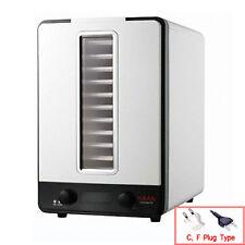 HAAN Standing Food Dehydrator KD-3000 Multi Food Dryer 220V 550W Fruit Vegetable