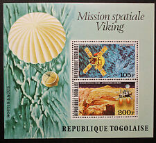 Timbre TOGO Stamp - Yvert et Tellier Bloc n°96 n** (Y5)