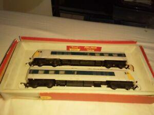 Hornby Tri-ang Hornby Pullman Train OO