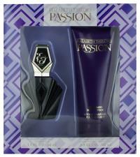 Passion by Elizabeth Taylor for Women SET: EDT perfume 1.5 + BL 6.8 Shopworn NEW