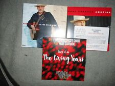 paul carrack promo singles collection