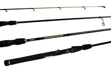 Okuma LRF 502L 5' TROUT SPIN CREEK Graphite Spin Rod NEW DESIGN Unbreakable Tip