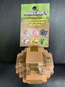 Minecraft Spawn Egg Llama Mini Figure - New Sealed  ~ FREE USA SHIPPING!