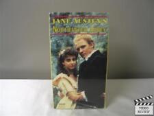 Northanger Abbey (VHS) Jane Austen BBC Video