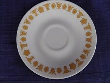 Corelle Butterfly Gold SAUCER have more items to set