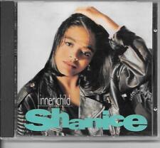 CD ALBUM 15 TITRES--SHANICE--INNER CHILD--1991
