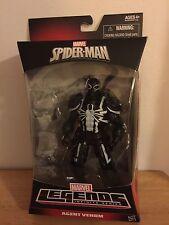 Agent Venom Marvel Legends: Infinite Series Action Figure New in box Spider-man