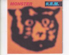 CD R.E.M.monster1994 EX+ ( R3599)
