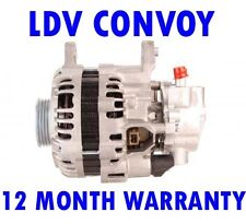 LDV CONVOY BOX 2.5 TDI 1998 1999 2000 2001 2002 2003 - 2009 RMFD ALTERNATOR