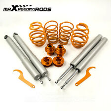 Lowering Suspension Coilovers Kit for BMW E30 3 Series 316 316i 318i 88-91 Strut